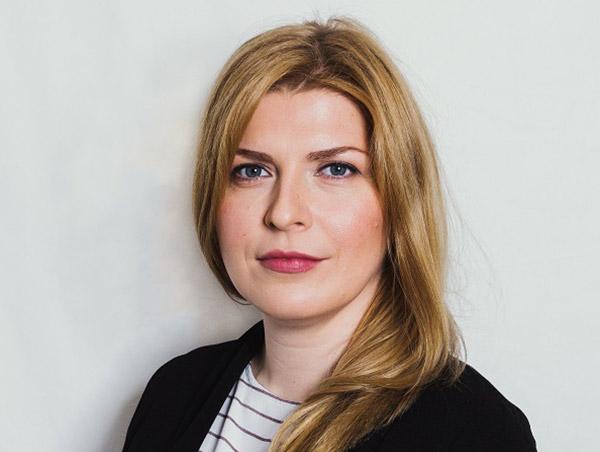 Linda Miltiņa