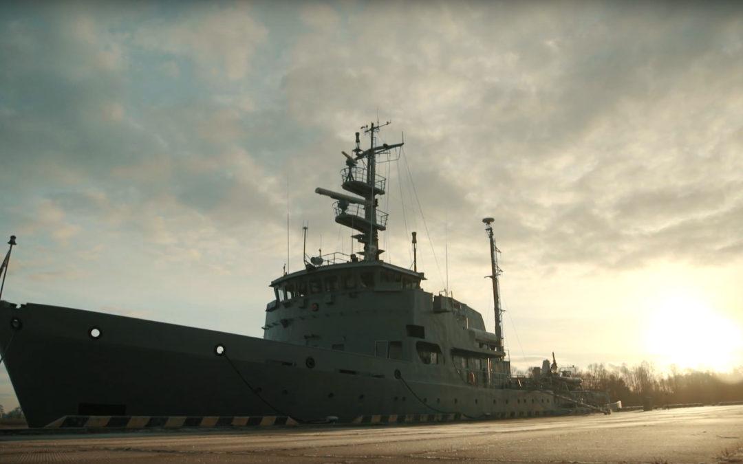 Latvijas Jūras akadēmijas Jūrskola
