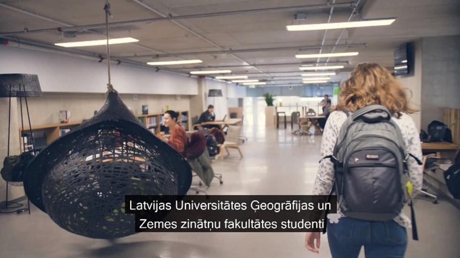 Pieslēdzies panākumiem Latvijas Universitātē!